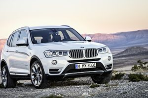 BMW triệu hồi gần 4.000 xe tại Trung Quốc trước nguy cơ gây tai nạn