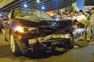 Lái xe vi phạm nồng độ cồn lần thứ ba có thể truy tố