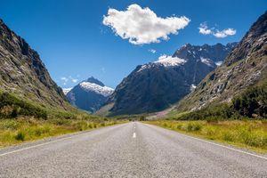 Top 7 đường cao tốc đẹp nhất thế giới