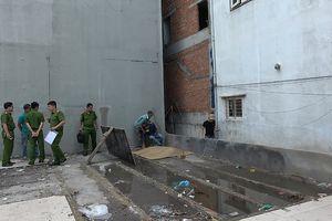 Đà Nẵng: Lên tầng 7, một công nhân rơi xuống đất tử vong