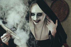 Quỷ Vô Diện và Valak chiếm lĩnh xu hướng hóa trang Halloween 2018