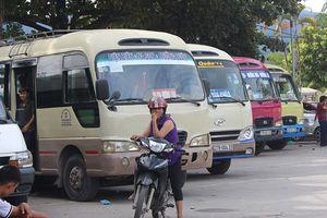 Điện Biên: Nâng chất lượng hoạt động tuyến xe nội tỉnh