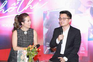 Hoa hậu Thu Hoài kể về nỗi ám ảnh bị bạo hành trong 'Đàn bà phố thị'