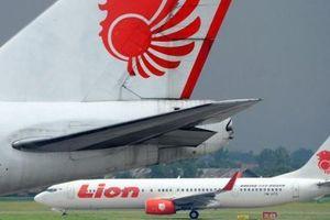 Indonesia xác nhận máy bay chở khách Boeing 737 lao xuống biển