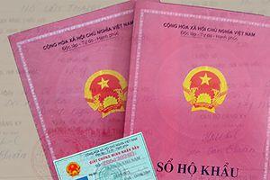 'Khai tử' hộ khẩu giấy sẽ tiết kiệm tiền tỷ và thời gian