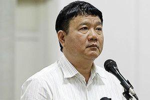 Vụ ông Đinh La Thăng: Đòi bồi thường 820 tỷ, mới thu hồi được 20 tỷ