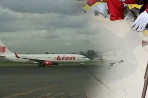 Indonesia khẩn trương xác định và tìm kiếm các nạn nhân vụ rơi máy bay