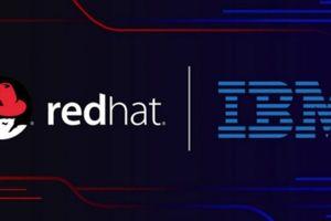 Mua Red Hat với giá 34 tỷ USD, IBM sẽ định hình lại thị trường điện toán đám mây