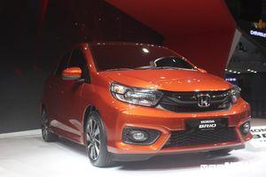 Honda Brio và Toyota Wigo: Đối thủ hay đồng minh?