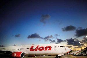 NÓNG: 20 quan chức Indonesia có mặt trên máy bay JT610 rơi