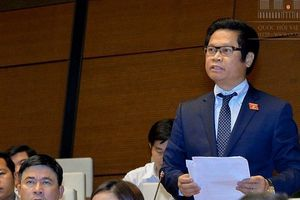 'Cân đối ngân sách phụ thuộc nhiều vào bán đất, bán tài nguyên, bán tài sản Nhà nước'