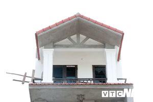 Chủ thầu chết trong tư thế treo cổ ở công trình xây dựng tại Hải Phòng