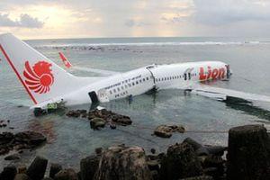 Lion Air - hãng hàng không có lịch sử bay thiếu an toàn
