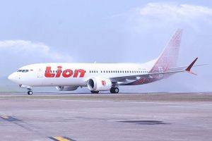 Máy bay Indonesia rơi xuống biển: Không có công dân Việt Nam trên chuyến bay
