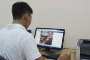 Vu khống Công an TP. Cần Thơ trên mạng xã hội, nam thanh niên bị phạt 5 triệu đồng