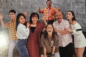 Ra mắt phim truyền hình phiên bản Việt 'Mẹ ơi bố đâu rồi?'