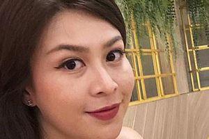 Á hậu tử nạn cùng tỷ phú Thái Lan trên chuyến bay định mệnh là ai?