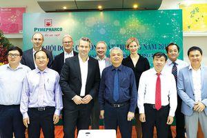 Stada sẽ nâng sở hữu lên tối đa 72% tại Công ty cổ phần Pymepharco