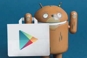 30.000 thiết bị Android có nguy cơ dính trojan ngân hàng