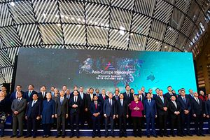 ASEM 12: Kết nối để ứng phó với thách thức toàn cầu