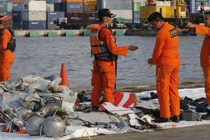Hàng không Indonesia vào 'tâm bão' sau tai nạn của Lion Air
