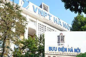 Bưu điện Hà Nội: Cột mốc số 0 trong lòng người Thủ đô đã bị 'khai tử'