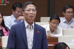 Bộ trưởng Công Thương báo cáo 'bệnh tình' của 12 dự án nghìn tỷ đắp chiếu