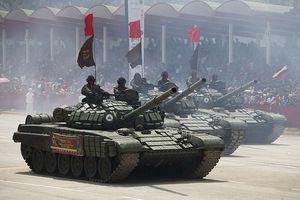 Vũ khí Nga giúp Quân đội Venezuela mạnh nhất châu Mỹ Latinh