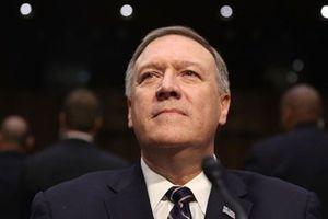 Ngoại trưởng Mỹ có thể gặp đối tác Triều Tiên vào tuần tới