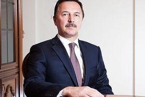 Tổng thống Putin bổ nhiệm đại sứ mới của Nga tại Syria