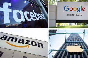 Nhiều nước Châu Á muốn đánh thuế Facebook, Google