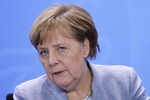 Nữ Thủ tướng Merkel rời chức lãnh đạo đảng cầm quyền