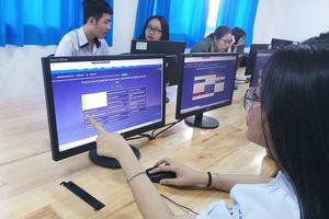 Ứng dụng công nghệ thông tin để giáo dục hướng nghiệp