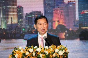 TP.HCM cần 2,1 triệu tỉ đồng cho phát triển đô thị