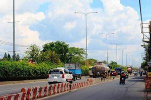 Trình dự án cao tốc TP.HCM - Mộc Bài hơn 10.000 tỉ