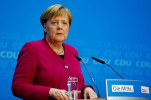 Merkel rút lui, châu Âu đối mặt thách thức lớn nhất kể từ 1930
