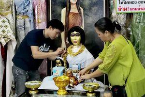 Miếu thờ Mae Nak và những điểm đến đáng sợ mùa Halloween ở Đông Nam Á