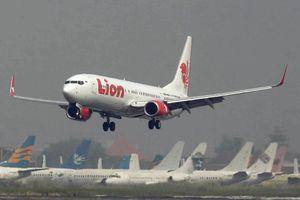 Ngư dân kể lại khoảnh khắc máy bay Lion Air lao xuống biển