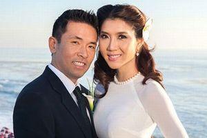 Ngọc Quyên ly hôn chồng Việt kiều sau 4 năm chung sống