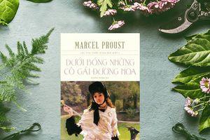 'Dưới bóng những cô gái đương hoa' - Niềm kiêu hãnh văn chương