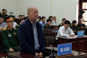 Cựu GĐ Công ty Thái Sơn: Bị cáo là bù nhìn, Út 'trọc' mới thực quyền