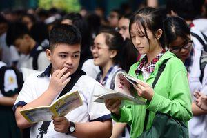 Bộ Tài chính không đồng ý miễn học phí cho học sinh THCS ở Sài Gòn