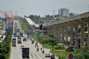 TP.HCM có tiền và đủ sức làm tuyến Metro Bến Thành - Suối Tiên