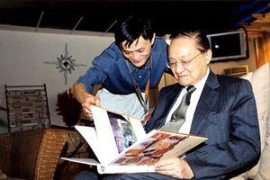 Kim Dung ảnh hưởng đến tỷ phú Jack Ma như thế nào?