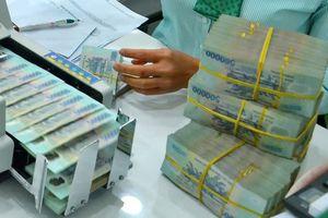 Miếng bánh ngân sách và kỷ luật tài chính