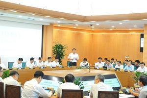 Hà Nội đứng đầu cả nước về thu hút đầu tư nước ngoài