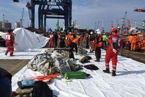 Indonesia mở cuộc điều tra vụ Boeing 737 Max 8 lao xuống biển