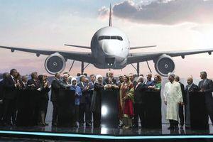 Thổ Nhĩ Kỳ khai trương 'sân bay lớn nhất thế giới' tại thủ đô Istabul