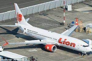 Vụ máy bay Lion Air rơi: Chiếc Boeing 737 MAX 8 gặp trục trặc về động cơ trước khi lao xuống biển