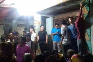 Hà Tĩnh: Lại phát hiện 2 mẹ con tử vong trong tư thế treo cổ